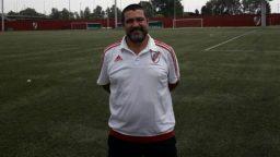 """Jorge Gordillo: """"Gallardo y sus ayudantes saben todo lo que pasa en River"""""""