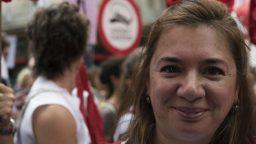 """Lorena Battistiol: """"Todavía nos quedan por restituir 300 nietos y nietas"""""""