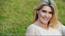 Sandra Smith: Intento animarme a todo, soy muy arriesgada