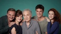 """Hugo Arana: """"El pasado es lo que nos nutre y para el actor es fundamental"""""""