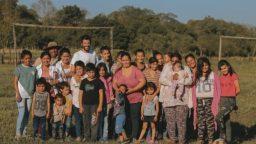 """Ayelen Bobbi: """"Trabajamos tratando de revitalizar la cultura rural"""""""