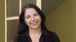 """Alejandra Darin: """"Sus poesias tienen la capacidad de relatar esas sensaciones que nos atraviesan"""""""
