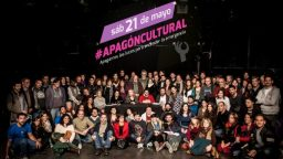 """Marcos Fernández: """"El sector de la cultura se ve claramente perjudicado por el aumento de los servicios públicos"""""""