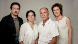 """Fernán Mirás: """"La película habla de la problemática del sistema del poder judicial en general"""""""