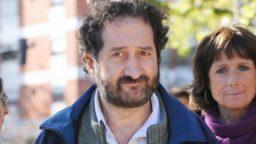 """Francisco Torres: """"Vienen por la escuela pública"""""""
