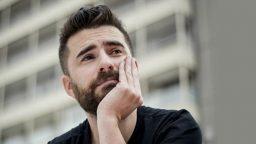 """Fernando Sanjiao: """"El humor se completa con el público que está del otro lado"""""""