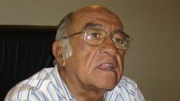 """Romero Feris: """"Hay que dejar de mentirle a la gente y decirle la verdad de lo que sucede"""""""