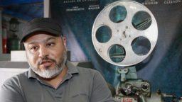 """Cristian Barrozo: """"Estoy apuntando a que por la temática vaya un público que de verdad le interese"""""""