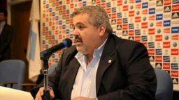 Dante Majori: En estas condiciones el Fútbol no arranca