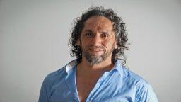 """Pablo Gorlero: """"Conozco bien la psiquis de los artistas porque los he estudiado"""""""