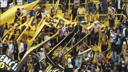 Fabian Perez: Paso porque estamos del otro lado, queremos lo mejor para el club
