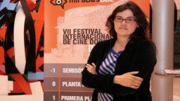 """María Paz González: """"La película es una oportunidad de conectarnos con nuestro origen"""""""