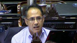 Sergio Wisky: En Argentina apareció muerto un Fiscal y su muerte está en duda