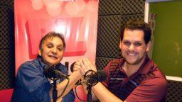 """Gabriel Mores: """"Van a vivir un show emotivo y ameno"""""""