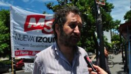 """Francisco Torres: """"La situación escolar es bastante preocupante en la provincia"""""""