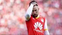 """Jonathan Gómez: """"Para cualquier jugador estar en River sería un paso muy importante"""""""