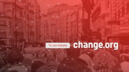 Aisha Lebron: El ciudadano es el protagonista, Change es solo la herramienta.