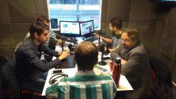 """Marco Lavagna: """"El gobierno tiene que poner bien en claro las propiedades"""""""