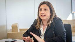 """Claudia Neira: """"No es momento para buscar responsables por lo que pasa en los barrios populares"""""""