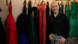 """Claudio Cosano: """"El rubro de la moda es uno de los más afectados"""""""