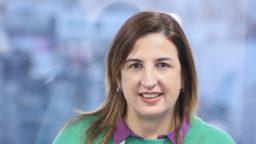 """Claudia Neira: """"Hay que tener una Ciudad de Buenos Aires donde de gusto vivir"""""""