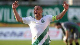 """Luis Salmeron: """"Para mi es un lindo orgullo que me reconozcan con Ferro"""""""