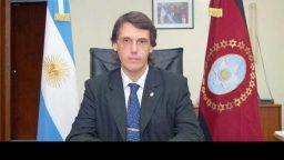 Pablo Kosiner: Lo que nosotros queremos es que se cumplan lo que se prometió para Salta