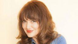 """Patricia Echegoyen: """"Siempre le puse mucha pasion a todos los trabajos"""""""