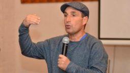 """Sergio Vigil: """"El que no entiende que en la vida siempre se gana, no entiende la vida"""""""