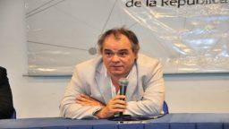 """Marcelo Fernández: """"El Estado nos está ayudando mucho a paliar la situación"""""""