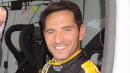 """Facundo Ardusso: """"Tuvimos un buen resultado siendo la primera edición del Dakar para mí"""""""