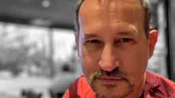 """Claudio Favieri: """"La idea fue hacer algo en el medio de esta situacion dificil que vivimos"""""""