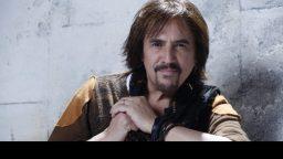 """Alejandro Lerner: """"Estoy a full con la preparación del concierto en el Opera"""""""