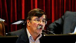 """Alfredo Martínez: """"Espero que a partir del dialogo se pueda llegar a un acuerdo"""""""