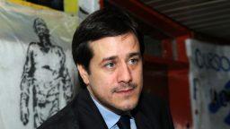 """Mariano Recalde: """"Constituir una lista de unidad es una necesidad para no dilapidar esfuerzos"""""""