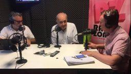 """Alberto Asseff: """"Estamos ante un sistema institucional sensiblemente mejorado"""""""