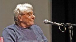 """Claudio García Satur: """"Me gusta la palabra por sobre todas las cosas"""""""