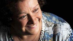 Marian Farias Gomez: La grieta tiene que ser todavia mas grande