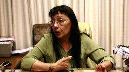 """María del Carmen Verdú: """"En 15 días del mes de diciembre hemos tenido 19 casos"""""""