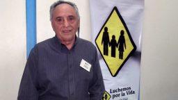 "Alberto Gasparini: ""No hablamos de rutas peligrosas sino de personas que manejan peligrosamente"""