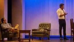 """Gustavo Pardi: """"Volcamos muchos temores, muchas inquietudes y opiniones propias en esta obra"""""""