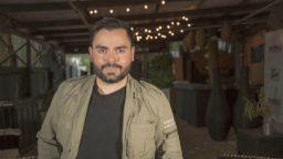 """Rawy Torres: """"Fue una experiencia terrible reemplazar a Ricky Martin en la banda"""""""