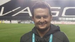 """Mariano Oliveros: """"El futuro inmediato de la AFA es incierto"""""""
