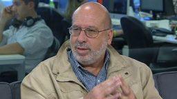 """Claudio Boada: """"Hoy estudiamos, trabajamos y vivimos, todo alrededor de Internet"""""""