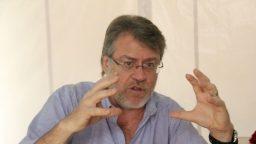 "Ricardo Forster: ""Michetti está señalando una visión profundamente antidemocrática"""
