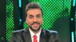 """Nicolas Distasio: """"Yo creia que River perdia en San Pablo, estaba convencido"""""""