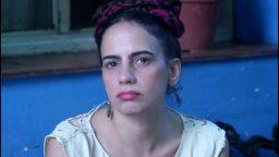"""Jimena Anganuzzi: """"Fue un trabajo muy grande el que hicimos para transmitir lo que ella sentía"""""""