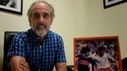 """Claudio Morresi: """"El gobierno de Larreta no está a la altura de las circunstancias"""""""