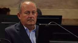 """Juan Carlos Marino: """"Del ex presidente para abajo, desconfío de todos"""""""