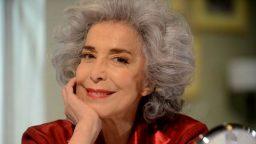 Mirta Busnelli: Es muy especial, calida, contenedora, a mi me ha ayudado mucho